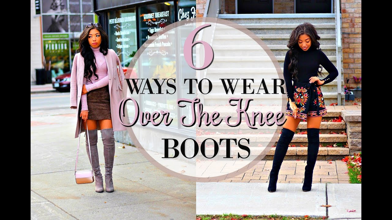 5 Ways to Wear Black Jeans