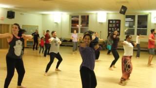 Mauja hi Mauja - Choreography