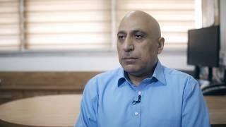 Prof. Yair Ein-Eli - Energy Storage and Conversion