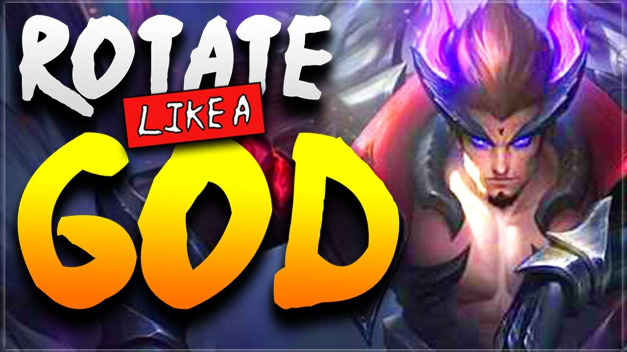Yu Zhong 95% Win Rate Rotation EXPLAINED | Mobile Legends