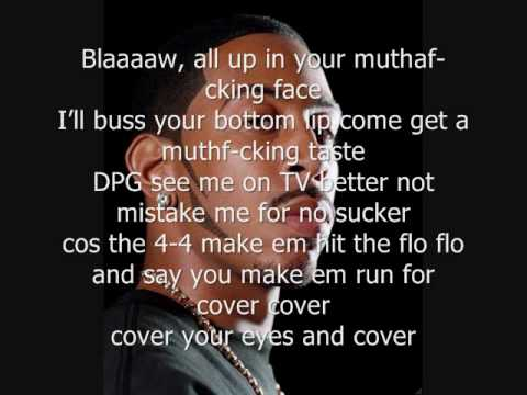 Ludacris O lets do it With Lyrics