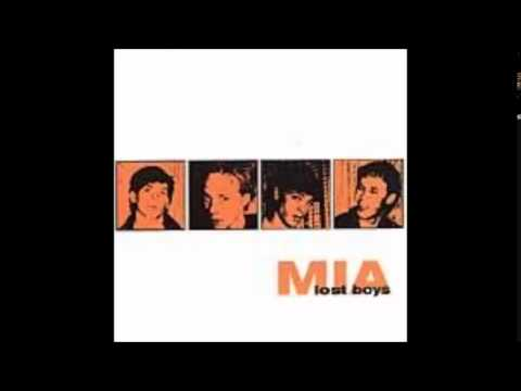 MIA - Lost Boys (Full Compilation Album)