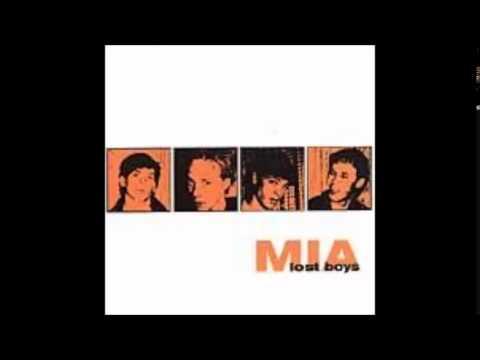 MIA - Lost Boys (Full Compilation Album)
