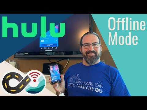 Hulu Finally Enables Offline Downloading Of Content