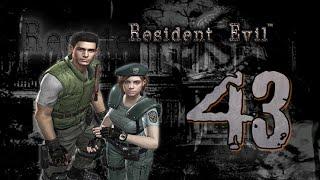 Lets Play Resident Evil Blind, German - 43 - Die Geschichte von Lisa Trevor