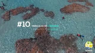 Experiências em São Miguel do Gostoso # 6-10