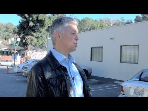 Greg Williams: Preserve Historic Hollywoodland