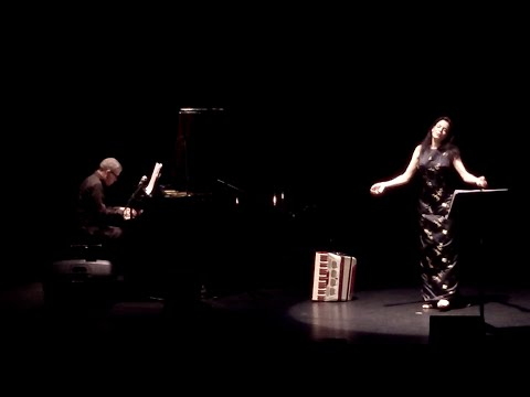 THE GEULA PROJECT / Bavat Marom and Eyal Bat / in Concert (complete) / with English subtitles