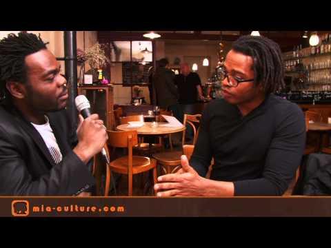 Max Lobe interview sur 39 rue de Berne