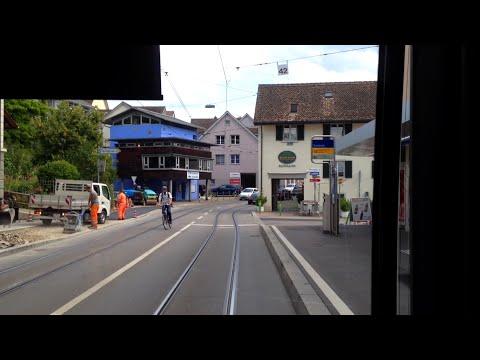 VBZ Zürich Bus | Linie 80: Triemlispital - Bahnhof Oerlikon Nord | MB Citaro I G