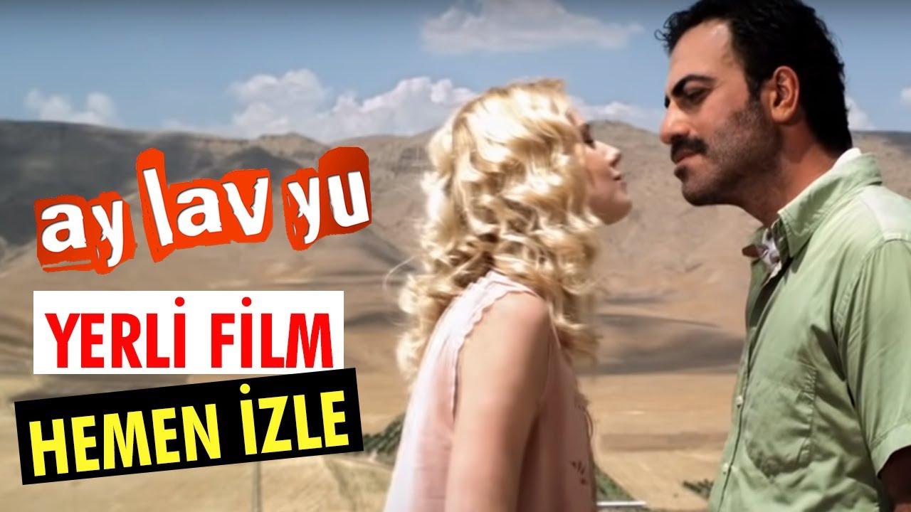 Ay Lav Yu - Tek Parça Film (Yerli Film)
