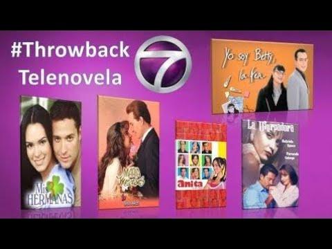 #Throwback Telenovela Latin NTV7 Malaysia | 2000 - 2008