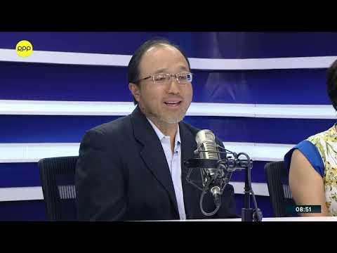 """Tanaka: Reforma política """"se diluiría muchísimo"""" si no se aprueba la bicameralidad"""
