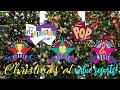 Disneys Value Resorts Christmas Decorations |11/28/17