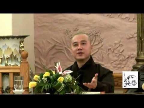Mười Phương Sen Nở 1 – Thầy. Thích Pháp Hòa (Jan. 14, 2012)