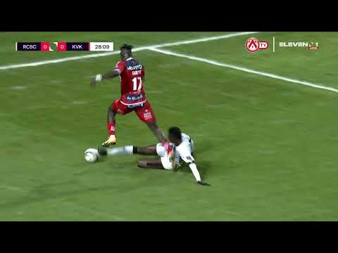 Charleroi Kortrijk Goals And Highlights