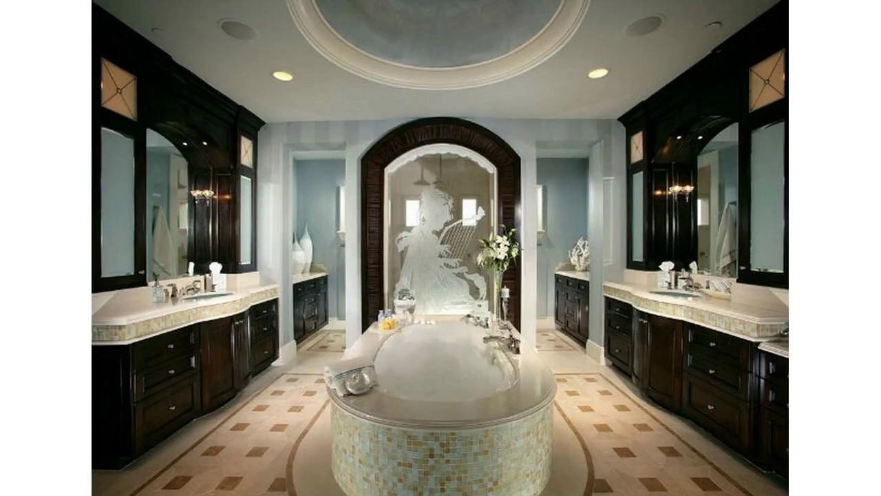 Master Badezimmer Dekoration Ideen