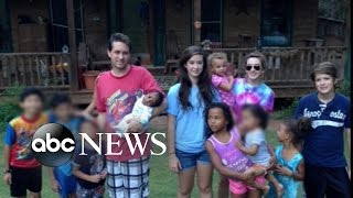 Foster Family's Gift to 50 Children | 'GMA's' Ultimate Heroes