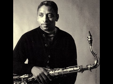 Teddy Edwards Quartet - Sunset Eyes