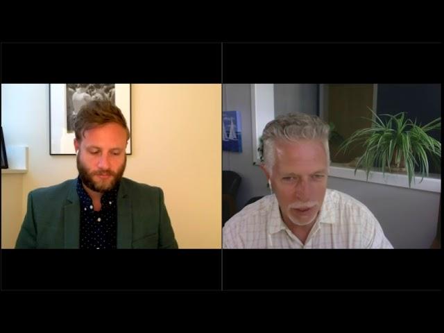 A Conversation with Sen  Julian Cyr 07 27 20