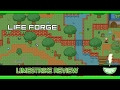 Life Forge | LimeStrike Review | Steam Indie Games