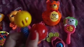 Какие детские игрушки выбрать? Советы от мамы / ТМ