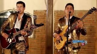 Contraste Sierreño - El Alazan (En Vivo 2016)