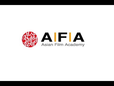 Documentary of Asian Film Academy 2016(55 minutes video clip)