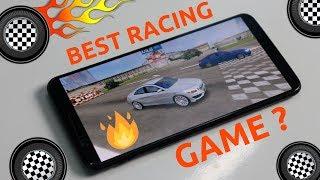 BEST RACING GAME?