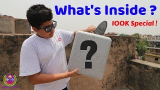 100K Special Unboxing....😉😀