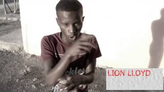Young South African Rapper (Lion Lloyd) Accapella Hip Hop Verse