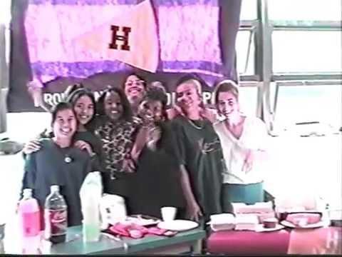 Hunter College C U N Y   Video Yearbook 1994