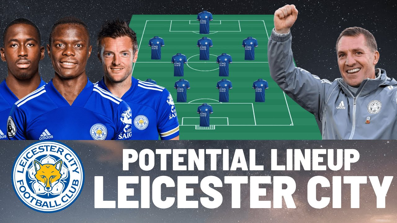 Download PREDICTING LEICESTER CITY LINEUP NEXT SEAON 2021/22   Ft. PATSON DAKA AND SOUMARE