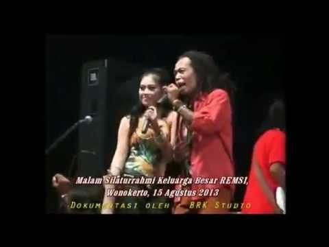 [ Dangdut Remsi 2013 - Monata ] 14. Pentol - Utami Dewi Fortuna ft Shodiq