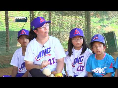 2017 A FITNESS PGM 09  - BEISEBOL ANHANGUERA NIKKEI CLUBE  - 21out017