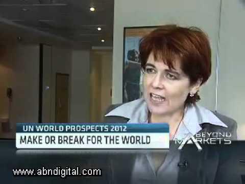 2012 Make or Break Year for Global Economy