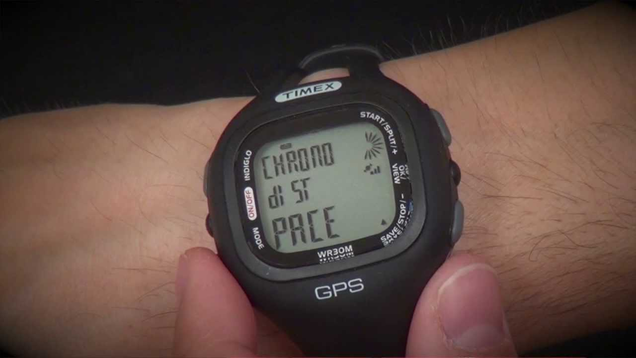 how to use timex marathon gps instructional video youtube rh youtube com Set Timex Marathon Timex Marathon Watch