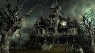 Spooky Horror House (Android gameplay)