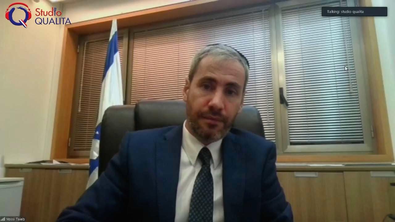 FB live: Qui peut rentrer en Israël?
