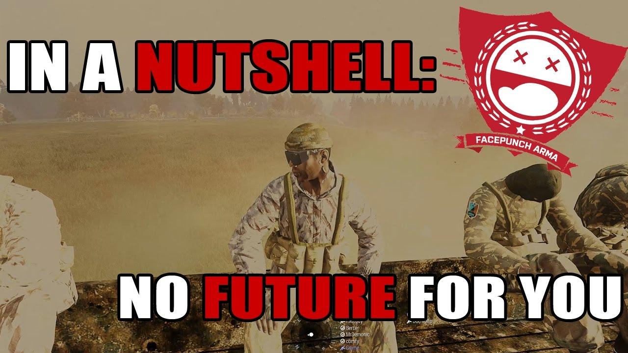 In a Nutshell: No Future For Y...