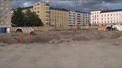 Lahden toriparkki 23 8 2013