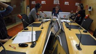 RTL Matin du 14 février 2018