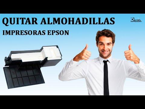 quitar-almohadilla-epson-l120-l210-l220-l355-l365-l375-l380-l385-l395-xp201-xp211-xp241-xp243-tx235