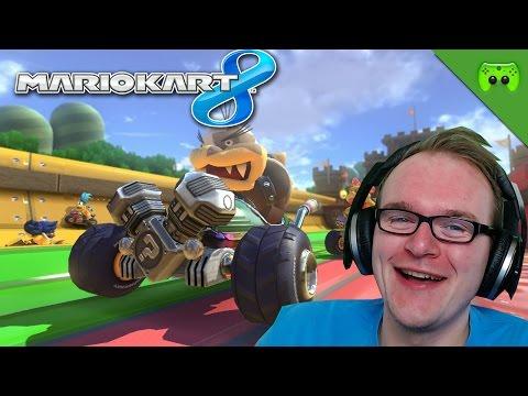 PERFEKTE RUNDE 🎮 Mario Kart 8 #167