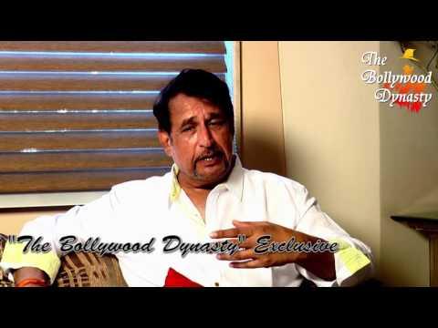 Exclusive Interview Of Kiran Kumar- Wonderful Childhood & Father Jeevan- Part-1
