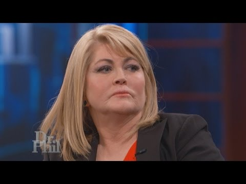 Alcohol-Addled Ex-TV Reporter Turns to Dr. Phil for Help