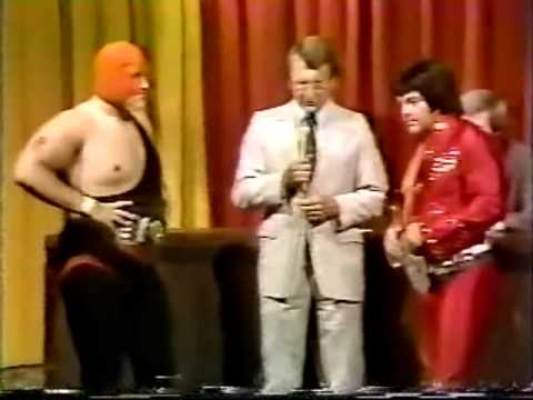 AWA Ruling on Memphis Home Advantage - Re: Southern Tag Team Title (5-2-81) Memphis Wrestling