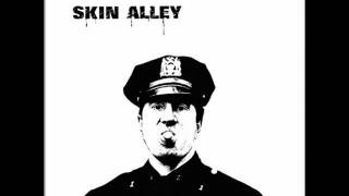 Skin Alley - All alone.