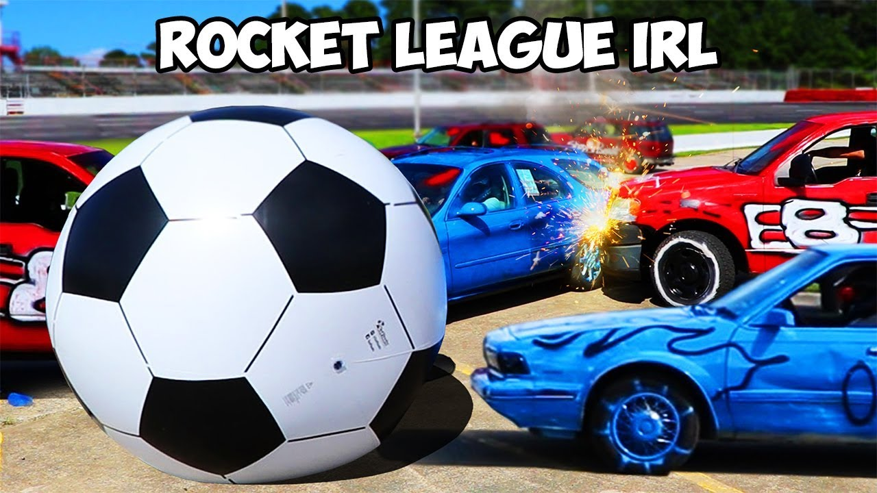 playing-soccer-with-cars