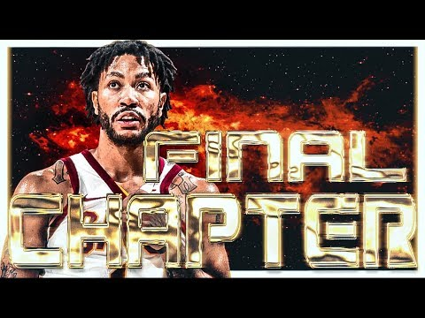Derrick Rose - The Final Chapter - Motivational Mini Movie